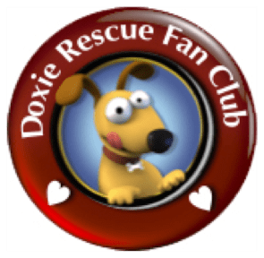 Doxie - Circle Logon
