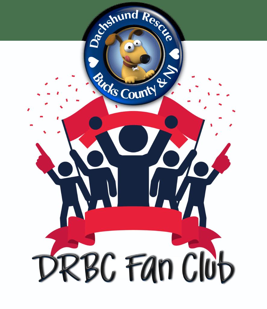 DRBC Fan Club Logo